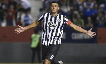 Una figura de Libertad, contra la Conmebol por los testeos de Boca | Fútbol
