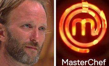 Un exparticipante de Masterchef reveló el lado oscuro del reality | Farándula
