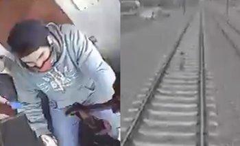 Un motorman del Tren Roca frenó justo y evitó atropellar a un nene | Provincia