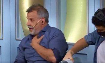 El sorpresivo reemplazo de último momento para Christian Petersen | Televisión