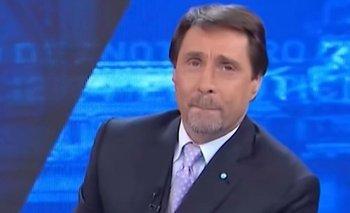 El creador de las placas de Crónica TV dejó en ridículo a Feinmann | Eduardo feinmann