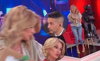 LAM: Yanina Latorre abandonó el estudio por un motivo judicial | Televisión