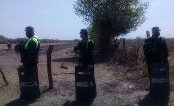 Policía retirado asesinó a un campesino para quitarle su tierra | Tierra
