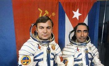 De lustrabotas a astronauta: a 40 años del primer cubano en el espacio | Espacio exterior