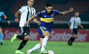 Boca dejó la polémica y se hizo fuerte por la Libertadores en Paraguay | Fútbol