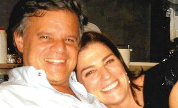 Quique Sacco recordó sus últimos momentos con Perez Volpin  | Débora pérez volpin