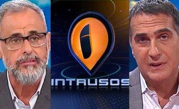 Antonio Laje, Jorge Rial y un cambio histórico en Intrusos   Televisión