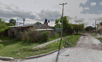 Balearon a un hombre, escaparon y los capturaron los vecinos | Policiales