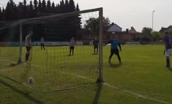 Un equipo perdio 37-0 por temor a contagiarse coronavirus de su rival | Fútbol