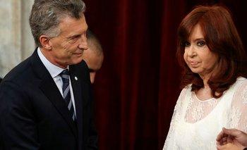 El insólito mensaje de Macri contra Cristina Kirchner | Espionaje ilegal