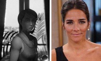 Juana Viale  debutará como actriz de voz en cine animado | Cine
