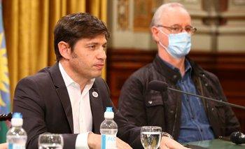 Los datos que alarman a la Provincia por la suba de casos de coronavirus | Coronavirus en argentina