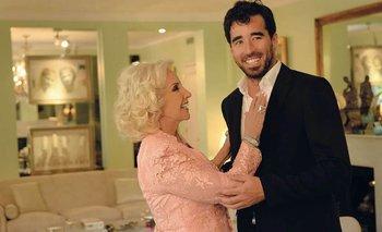 Nacho Viale, contagiado de coronavirus: ¿qué dijo Mirtha Legrand? | Televisión