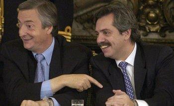 La divertida anécdota de Alberto con Néstor Kirchner | Big bang en el destape