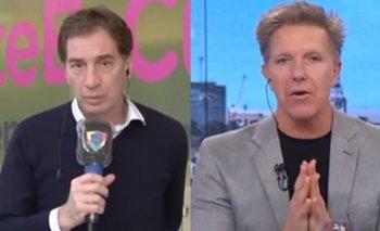 "La insólita pregunta de Fantino a Santilli por los ""telos"" | Alejandro fantino"