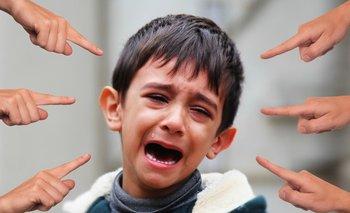 Discriminación y bullying: una problemática que continúa en alza | Discriminación