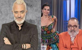 Rating: Andy Kusnetzoff derrotó a Jorge Lanata y Juana Viale | Televisión
