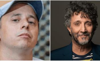 El Dipy quiso criticar a Fito Páez y fue el hazme reír de Twitter | Tendencia en twitter