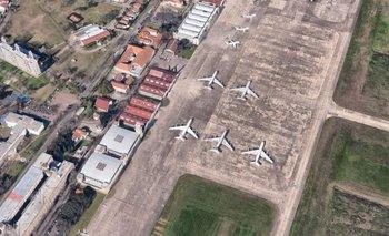 Confirman daño medioambiental de aeropuerto El Palomar | Aeropuerto
