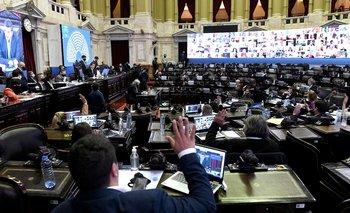 Un paquete económico clave anticipa nuevas batallas en Diputados | Congreso