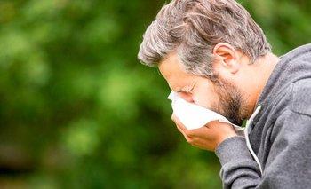 Alergias de Primavera: Cuáles son y cómo diferenciarlas del COVID | Dia de la primavera