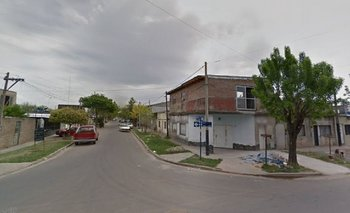 Un hombre fue asesinado de un tiro en la cabeza en Rosario   Policiales