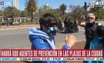 La insólita excusa del agresor de Robertito Funes en C5N | C5n