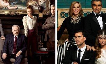 Premios Emmy: perlitas de la gala más importante de las series | Series
