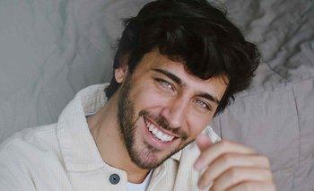 Lizardo Ponce confesó estar enamorado de un miembro del Cantando | Farándula
