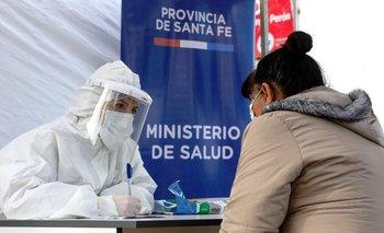 Coronavirus en Rosario: la grave crisis de los trabajadores de la salud | Santa fe