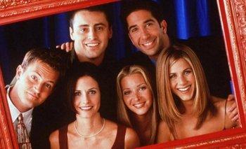 Friends cumple años: Tres estrellas invitadas a la sitcom  | Series