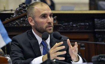 El Ejecutivo promulgó la ley que limita el endeudamiento público | Deuda