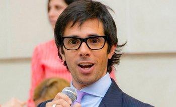 Robertito Funes Ugarte llega a la TV Pública con programa propio | Televisión