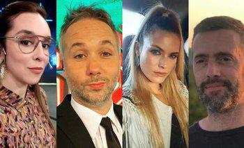 Quiénes serán las nuevas figuras del nuevo canal IP | Televisión