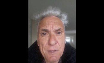 Reapareció el hombre que agredió a Robertito con un insólito video | Televisión
