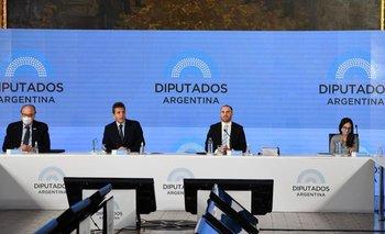 Presupuesto 2021: un plan realista y las mentiras de Macri expuestas | Congreso