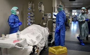 Coronavirus en Mendoza: aumento de contagios y alerta en el sistema sanitario | Coronavirus en argentina