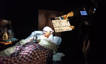Jorge Telerman lanzó todas las novedades del CTBA en cuanrenta | Teatro