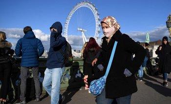 Aconsejan no promover los viajes a Europa y reducir la movilidad | Coronavirus