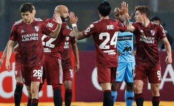¿Cuándo vuelve a jugar River por la Copa Libertadores? | Fútbol