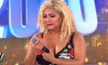 Gladys La Bomba Tucumana renunció en vivo en el Cantando 2020 | Cantando 2020