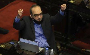 La despectiva frase de Fernando Iglesias contra el Conurbano | Televisión