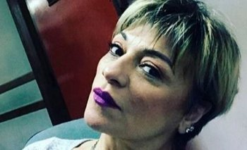 Marcela Feudale y una muerte que la golpeó muy duro | Medios