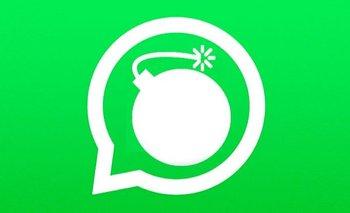 WhatsApp analiza radicalizar los mensajes temporales | Celulares