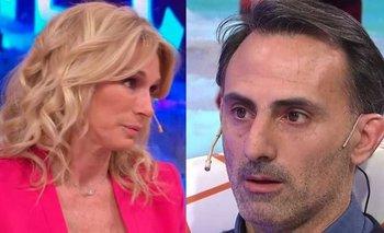 Yanina Latorre reveló el favor íntimo que le pide Diego Latorre | Televisión
