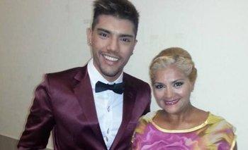 Tyago Griffo se hartó de La Bomba Tucumana y la echó de un móvil | Cantando 2020