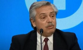 Dólar: Alberto Fernández descartó que vaya a haber un corralito | Crisis económica