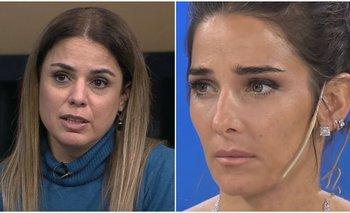 "Marina Calabró contra Juana Viale: ""No me trates de mentirosa"" | Jorge lanata"
