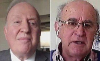 Parrilli cruzó a Sabsay por repudiables calificaciones contra Alberto | Congreso