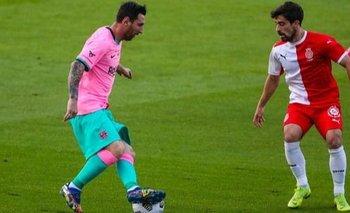 Messi es el gran líder de Koeman | Deportes